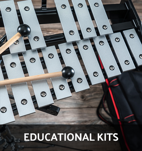 EDUCATIONAL KITS SERIES IMAGE